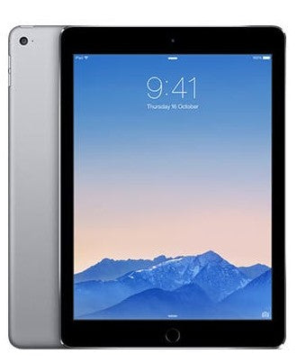 Apple iPad Air 2 Ex Lease Tablet Wi-Fi 32GB SPACE GRAY