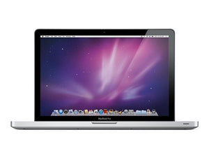 "Apple MacBook Pro A1278 i5-3210M 2.50GHz 8GB RAM 500GB HDD DVDR 13"" Webcam"