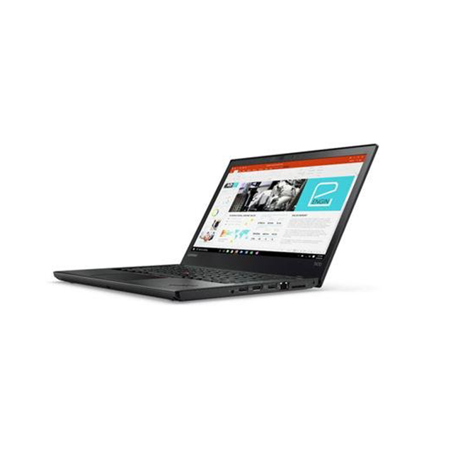 "Lenovo ThinkPad T470 Touchscreen Ex Lease Laptop i5-6300U Dual Core 2.40Ghz Turbo Boost 3.00Ghz 16GB RAM 256GB SSD 14"" TouchScreen Webcam Windows 10"