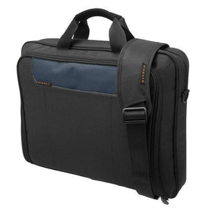 "16"" Advance Compact Laptop Briefcase - PC Traders New Zealand"