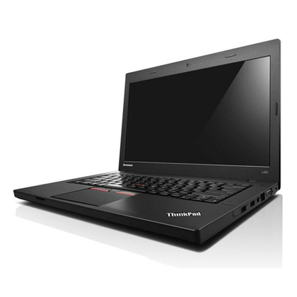 LENOVO L450 Ex-lease Laptop intel i5-5300U 2.3Ghz 8GB RAM 240GB SSD 14