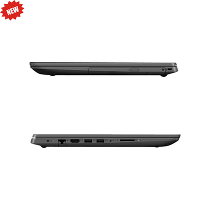 NEW!! LENOVO V145 A4-9125 8GB 128GB SSD AMD R2 GRAPHICS BLUETOOTH 4.1 0.3 MP WITH MIC WIN 10 HOME 15.6