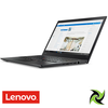 "LENOVO T470S TOUCH EX-LEASE I5-7300U 2.60GHz 16GB RAM 256GB SSD 14"" WEBCAM WIN 10 PRO"