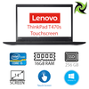 "LENOVO T470S TOUCH LIMITED EDITION EX-LEASE I5-7300U 2.60GHz 16GB RAM 512GB SSD 14"" WEBCAM WIN 10 PRO"