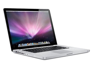 used apple laptop