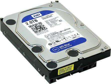 "HDD 2TB 3.5"" -Brand New - FOR PC ONLY!"