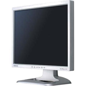 Samsung Syncmaster 213T LCD - PC Traders New Zealand