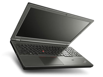 Lenovo ThinkPad T540p Ex Lease Laptop i5-4300M 2.60GHz 8GB RAM 240GB SSD DVD-RW 15.6