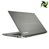 "Toshiba Portege Z30-c Ex Lease Ultrabook Laptop  i5-6300U 2.4GHz 8GB RAM 256GB SSD 13.3"" WebCam Windows 10 Pro."
