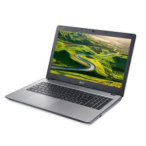 "ACER ASPIRE F 15 Ex Lease Laptop Intel Core I5-7200U CPU 2.50GHZ 8GB RAM 240GB SSD NEW DVD-R  15.6""  WEBCAM Windows 10 Home - PC Traders New Zealand"