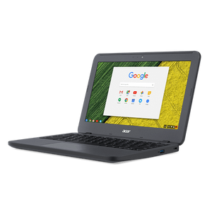 ACER CHROMEBOOK C731 11.6 CELERON 3060 DUAL CORE 2.58GHZ 2GB RAM 16GB SSD BRAND NEW! BYOD Certified 13 Hours Battery Life! - PC Traders New Zealand