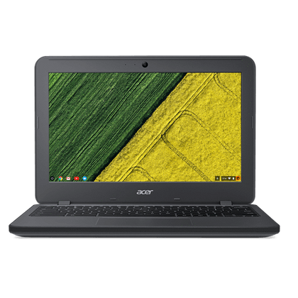 ACER CHROMEBOOK C731-C91N  CELERON 3160 DUAL CORE Up To 2.24GHZ 4GB RAM 16GB SSD 11.6