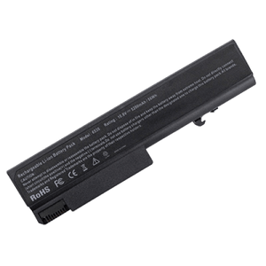 (B17)HP REPLACEMENT BATTERY (Certain: Compaq, EliteBook and ProBook) - PC Traders New Zealand