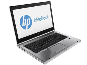 HP Laptop EliteBook 8470P