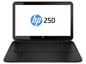 "HP 250 G2 Ex Lease Notebook Celeron Dual Core 1.8GHZ 4GB RAM 500GB HDD 15.6""LCD Windows 10 Home"