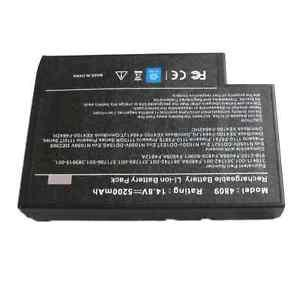 (C20)HP REPLACEMENT BATTERY (Certain: Compaq Presario and Omnibook) Laptop Battery - PC Traders New Zealand
