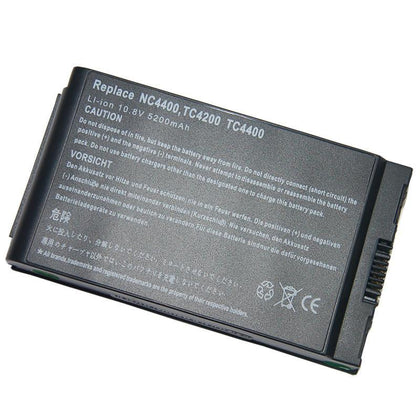 (C5)HP REPLACEMENT BATTERY (Certain: Compaq Business Notebook) - PC Traders New Zealand
