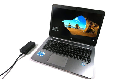 HP EliteBook Folio 1040 G3  i5-6300U 2.40GHz 8GB RAM 240GB SSD  14