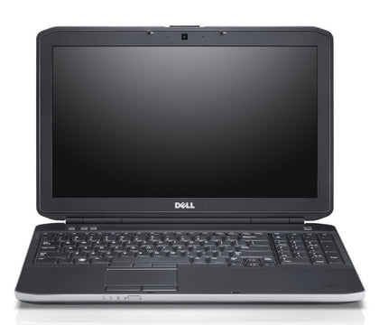 Dell Latitude E5530 Ex Lease i5-3210M 2.50GHz 4GB RAM 320GB HDD DVD±RW 15.6