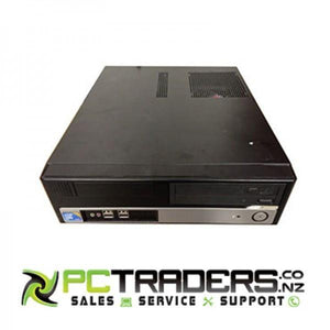Cyclone Desktop Ex Lease Desktop i5-2400 3.1 GHz 8GB 500GB DVD±RW NO OS - Ideal for Linux User! - PC Traders New Zealand
