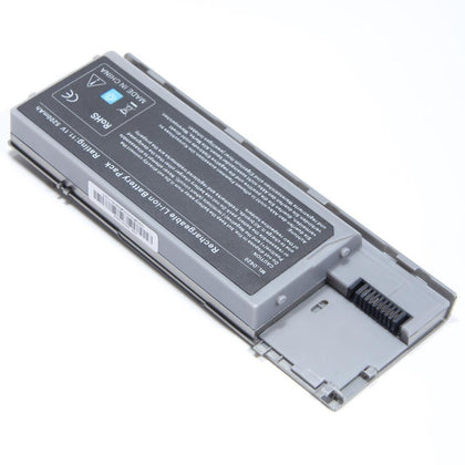 (E11)DELL REPLACEMENT BATTERY (Certain: Latitude and Precision) Laptop Battery - PC Traders New Zealand
