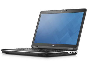 "Dell Latitude E6540 i7-4800MQ 2.70GHz 8GB RAM 500GB HDD 15"" Win7 Pro - 2GB Graphics - PC Traders New Zealand"