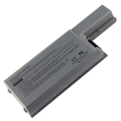 (E17)DELL REPLACEMENT BATTERY (Certain: Latitude and Precision) - PC Traders New Zealand