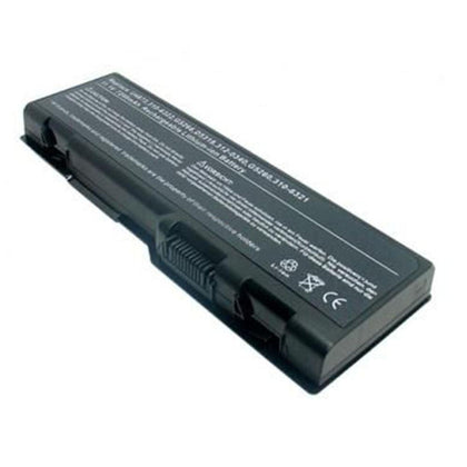 (E4)DELL REPLACEMENT BATTERY (Certain: Inspiron, XPS and Precision) Laptop Battery - PC Traders New Zealand