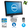 "B Grade - Dell XPS 2720 Ex-Lease AIl in One i5-4440s 2.80Ghz 8GB RAM 1TB HDD DVD-R 27"" Touch Webcam Win 10 Home( Minor Scratch on bezel glass)"