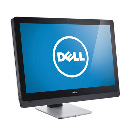 B Grade - Dell XPS 2720 Ex-Lease AIO i5-4440s 2.80Ghz 8GB RAM 1TB HDD DVD-R 27