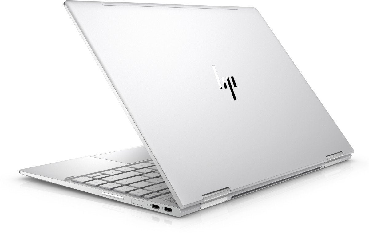 "HP SPECTRE X360 CONVERTIBLE 13-AE0XX INTEL(R) CORE(TM) I7-8550U 1.80GHZ 16GB DDR4 1TB SSD 13""4K Display (3840 X 2160p) II Minor Chip crack on top right corner- Hardly noticeable II   WEBCAM WIN 10 HOME"