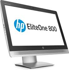 B grade- HP ELITEONE 800 G2 Ex Lease AIO 22