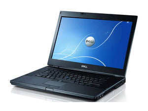 "Dell Latitude E6510 i5-560M 2.67GHz 4GB RAM 250GB HDD 15.6"" NO WEBCAM Windows 7 Pro (3-Mth Warranty) - PC Traders New Zealand"
