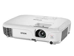 Epson EB-S110 Corporate Portable Multimedia Projector - 2600 Lumens / SVGA (800 x 600) / 4:3