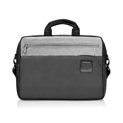 Everki ContemPRO Commuter Laptop Bag - Briefcase, up to 15.6-Inch - PC Traders New Zealand
