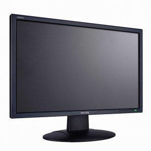 "Philips 200ws 20"" LCD - PC Traders New Zealand"