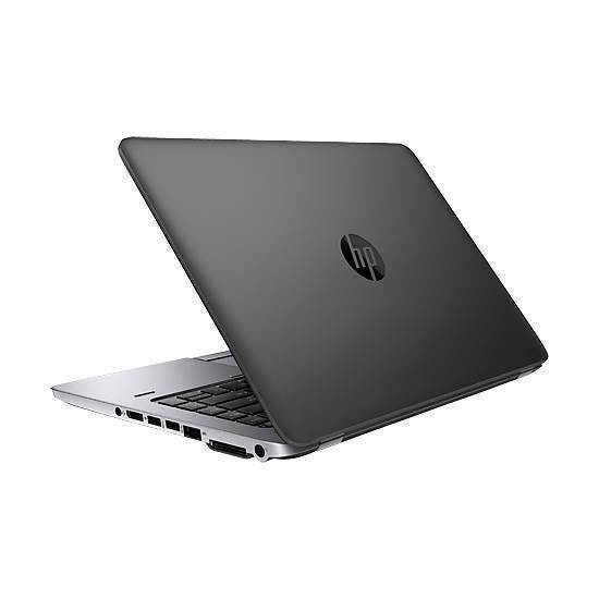"HP Elitebook 840 G2 Ex Lease Touch Screen Laptop i7-5600U 2.60GHz (Turbo boost  3.2Ghz) 8GB RAM 256GB SSD HD Graphics 5500 No ODD 14"" Webcam Windows 10 Pro"