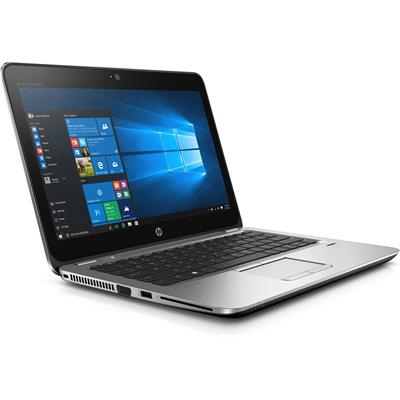 HP ELITEBOOK 820 G4 EX-LEASE i5-7300U 2.60GHz 8GB RAM 256GB SSD HD GRAPHICS 620 12