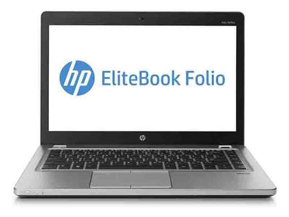 HP EliteBook Folio 9470M EX-LEASE i5-3437U 1.90GHz 8GB RAM 128GB SSD 14