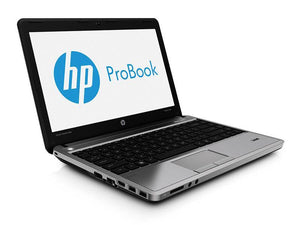 "HP ProBook 4340S i3-3110M 2.4GHz 4GB RAM 320GB HDD 13.3"" Win7 Home premium - PC Traders New Zealand"