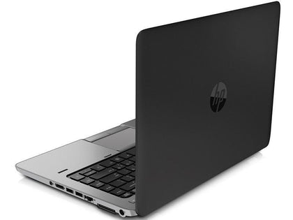 HP EliteBook 840 G1  Ex Lease Laptop i5-4300U 1.9GHz (Turbo boost  2.9Ghz) 8GB RAM 256GB SSD 14