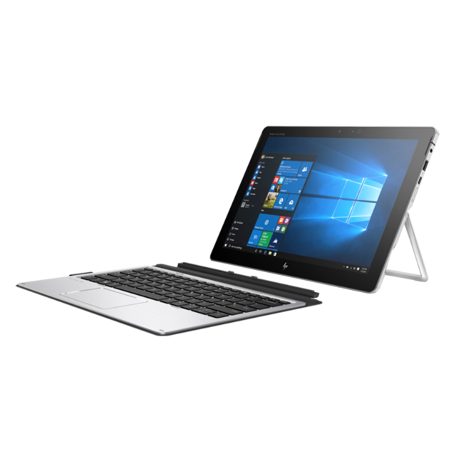 "HP Elite X2-1012 G2 Ex-Lease Tablet 12.3"" intel Core i5-7200U  8 GB RAM  256 GB SSD Touchscreen Win 10 EX-DEMO PIECE IN BOX WITH HP ORIGINAL  STYLUS PEN"
