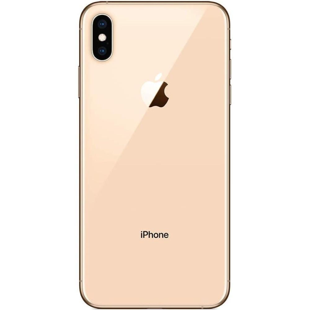 Apple iPhone XS 64GB Gold, Refurbished (Unlocked)