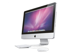 "Apple iMac AIO 21.5"" i5-2400S 2.5GHz **16GB RAM** 500GB HDD (5-Units Only) - PC Traders New Zealand"
