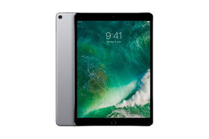 "Apple iPad Pro Ex Lease Tablet 12.9"" WI-FI 128GB SPACE GRAY. - PC Traders New Zealand"