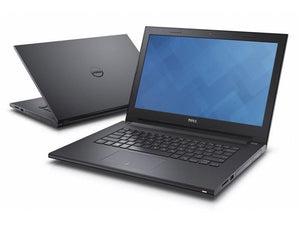 "Dell Inspiron 15 3543 Intel Core i5-5200U 2.2GHz 8GB RAM 1TB HDD 15.6"" DVD-RW Windows 10 Pro"