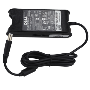 (L14)ORIGINAL DELL 19.5V 3.34A 7.4X5.0MM 65W PA12 POWER ADAPTER. - PC Traders New Zealand