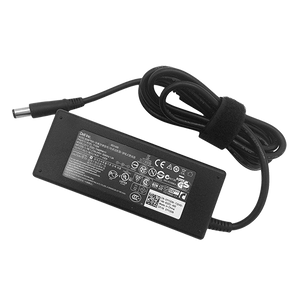 (L16)ORIGINAL DELL 19.5V 4.62A 7.4X5.0MM 90W LA90PM11 PA-1900-32D POWER ADAPTER.