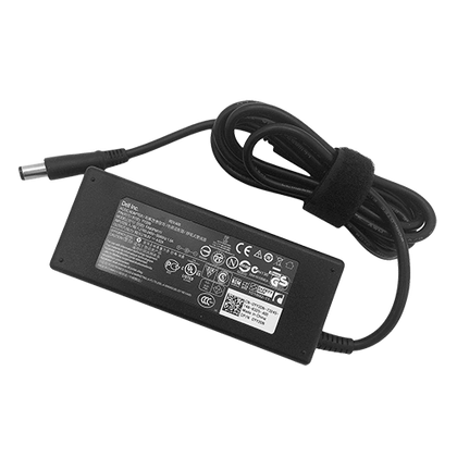 (L16)ORIGINAL DELL 19.5V 4.62A 7.4X5.0MM 90W LA90PM11 PA-1900-32D POWER ADAPTER. Laptop Adapter - PC Traders New Zealand