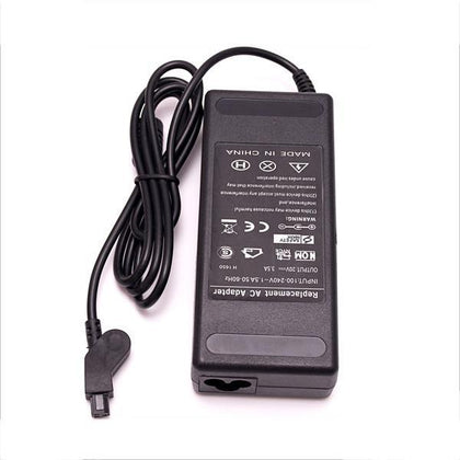(L2)ORIGINAL DELL 20V 3.5A 70W 3PIN HORSESHOE POWER ADAPTER. - PC Traders New Zealand